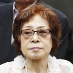 女優の浅香光代さんが死去、92歳
