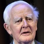 英作家のジョン・ル・カレ氏が死去、89歳