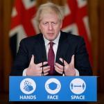 強い感染力のコロナ変異種発見、ロンドン再封鎖