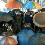 香港デモの最前線で闘う若者たちの声を記録