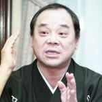 落語家の林家こん平さんが死去、77歳