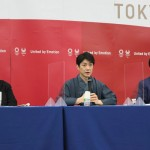 佐々木宏さんが開閉会式総合企画担う新体制へ