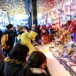 欧州、クリスマスのコロナ規制に温度差生じる