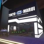 48東京マルイさんは自社製品だけでなく様々な企業とコラボ