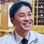 ケアパートナーズ会長 菊池朋氏