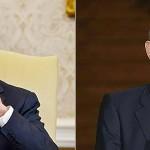 菅義偉首相とバイデン米大統領