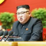 金正恩氏、朝鮮労働党大会で異例の幕開け