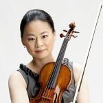 ケネディ賞にバイオリニストの五嶋みどりさん