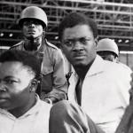 ルムンバ元首相をチセケディ大統領が追悼