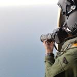 海自の中東派遣、情報収集活動の開始から1年