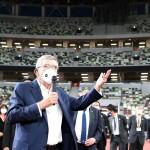 東京五輪、IOCと国内世論とのずれが顕在化