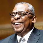 オースティン氏、黒人初の国防長官が誕生か?
