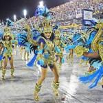 ブラジルの「リオのカーニバル」、今年は中止へ