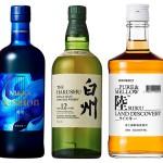 国産ウイスキーが国内外で人気、生産追い付かず