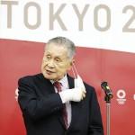 組織委の森喜朗会長、五輪の無観客開催も検討