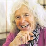 スイスの心理学者、べレナ・カスト教授(「ウィーナー新聞」サイトから  Markus Ladstatter氏撮影)