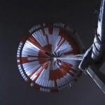 NASA、火星探査車の着陸動画を公開