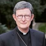 聖職者の性的虐待問題で信者たちから辞任要求を受ける独ケルン大司教区のヴェルキ枢機卿(独教会ケルン大司教区公式サイトから)
