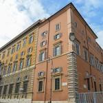 バチカン教理省の建物(バチカンニュース公式サイトから)