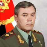 セルゲイ・ショイグ国防相(Wikipediaより)