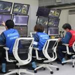 福島第1原発3号機、プール核燃料の搬出完了