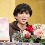 「NEWS」の加藤シゲアキさんに吉川新人賞