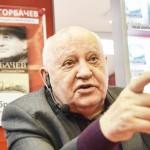 ゴルバチョフ氏が90歳に、核軍縮への思い語る