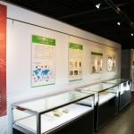 第2次世界大戦後、引き揚げの歴史伝える
