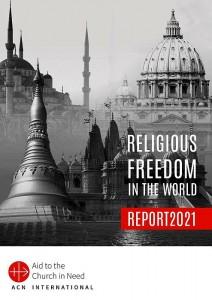 2021年「宗教の自由」報告書(Kirche in Not公式サイトから)