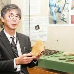秋田県埋蔵文化財センター副主幹 吉川 耕太郎氏