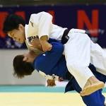 柔道の古賀玄暉、父の教えを胸に世界選手権へ