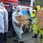 熊本地震から5年、物資情報共有、浸透が課題