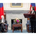 中国に対抗し平和と安定へ、米台の連携を確認