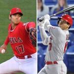 「本塁打王」エンゼルスの大谷翔平、先発登板へ
