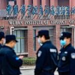 武漢ウイルス研究所(AFP時事)