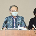 次期沖縄振興計画、素案作成が月末にずれ込み