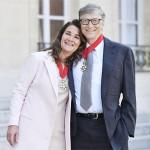 ビル・ゲイツ氏、メリンダ夫人との離婚を発表