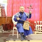 モンゴルの伝統祭り、オンラインで開催