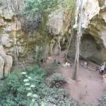 7・8万年前の子供の遺骨、ケニアの洞窟で発見
