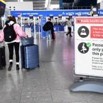 イギリス政府、17日から海外旅行を解禁へ