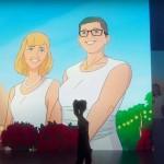 同性愛カップルに育てられた女性伍長をアニメで描いた米陸軍の新兵募集動画