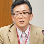 石川 禎浩氏(いしかわ・よしひろ)1963年山形県生まれ。京大大学院文学研究科修士課程修了。博士(文学)。専門は中国近現代史、中国共産党史。2013年から現職。
