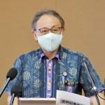 知事に批判の矛先、コロナ感染爆発は「人災」か