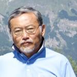 文明論考家、元駐バチカン大使 上野 景文