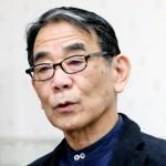 拓殖大学顧問 渡辺利夫氏