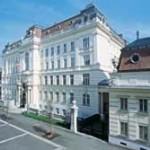 在ウィーンの米大使館(在ウィーン米大使館公式サイトから)