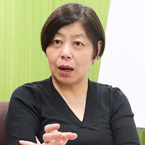 作家・日本大学教授 楊逸氏