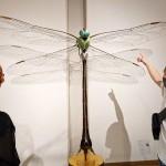 「漆芸の未来を拓く」全国から若手の作品を展示
