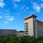 「中国科学院武漢ウイルス研究所」の写真(同研究所の公式サイトから)