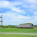三内丸山遺跡(北海道・北東北の縄文遺跡群ホームページ・アーカイブより)
